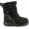 KAVAT Kids Voxna WP Waterproof Winter Boots High Black
